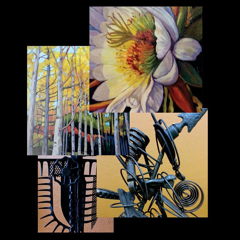 Kittle's Fine Art & Supply art gallery (image)