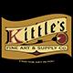 Kittle's Fine Art & Supply Co logo (image)